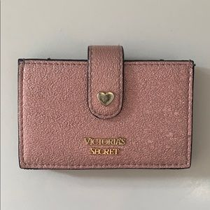Victoria's Secret Card Wallet 💋💕
